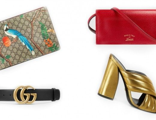12 things to buy at gucci