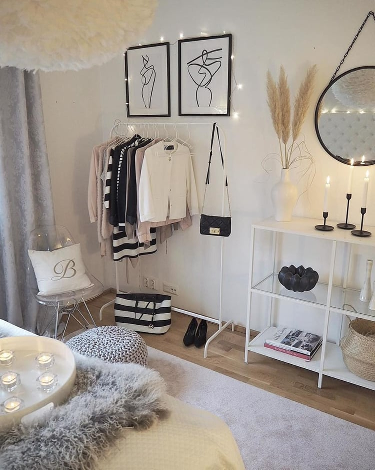 how to bring your personal style into your home