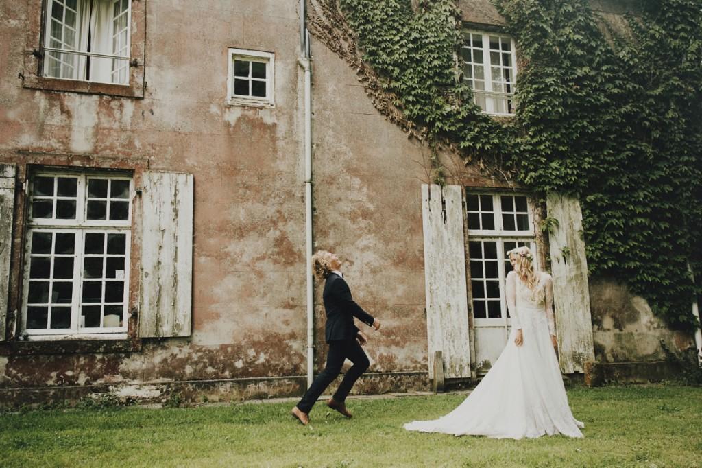 shooting a wedding videogrpaher