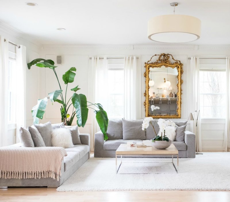 minimalism into your home
