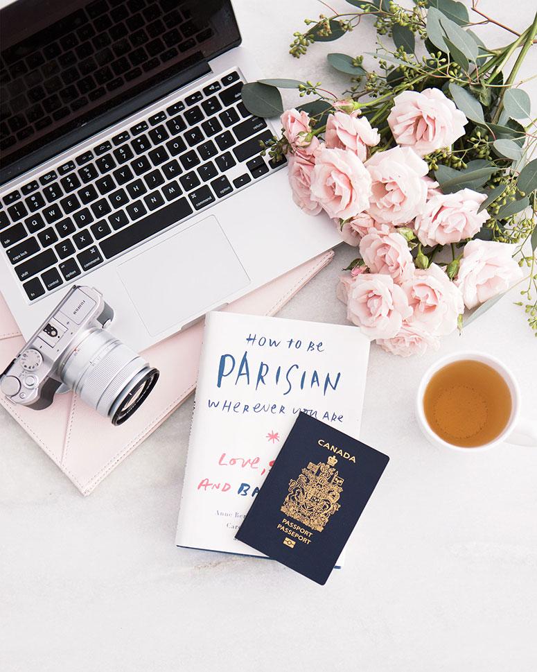 travel career 3