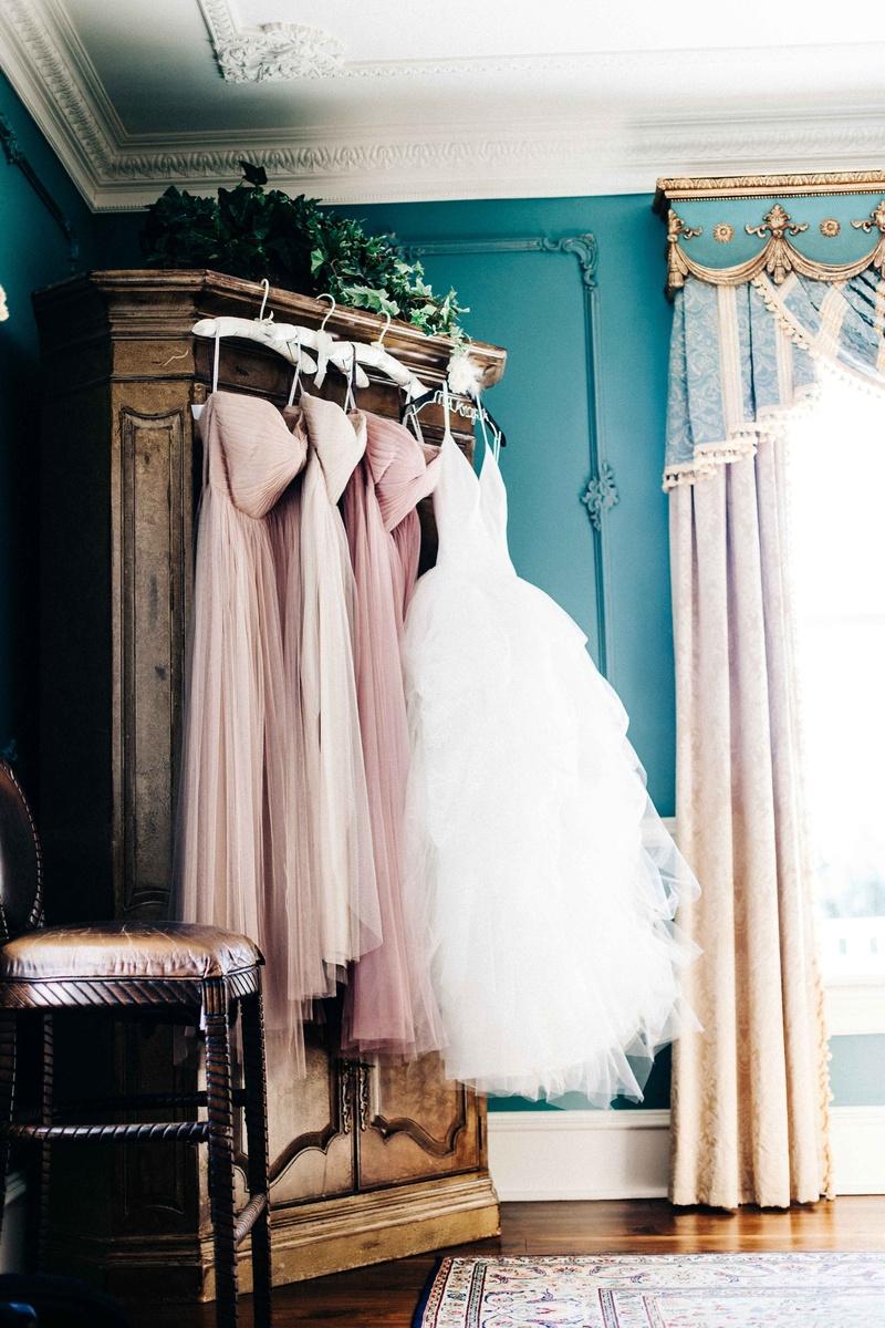 wedding dress preservation 2
