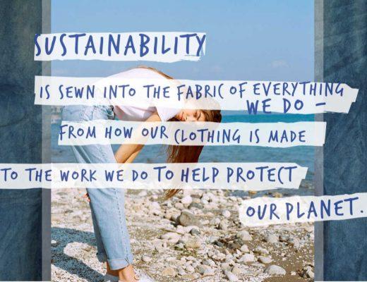 levis sustainability
