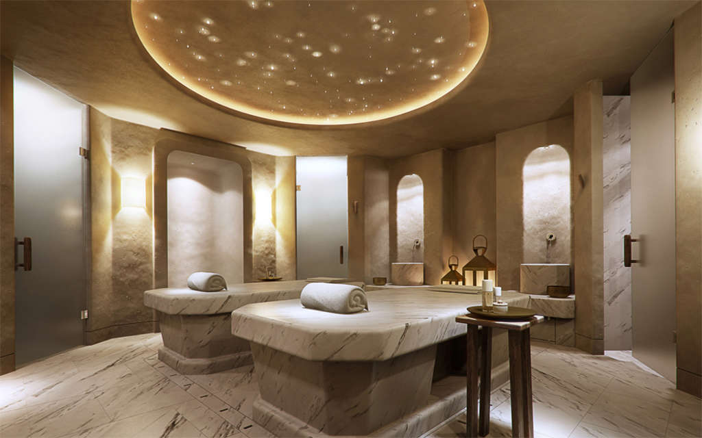 reasons to visit a day spa 4