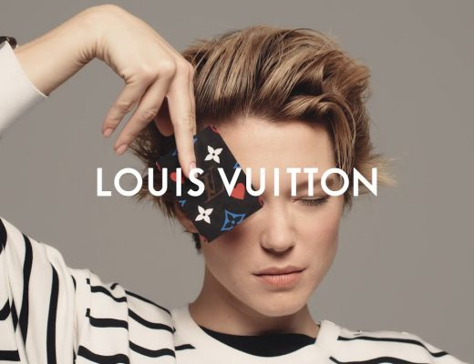 LOUIS VUITTON BRAND HISTORY