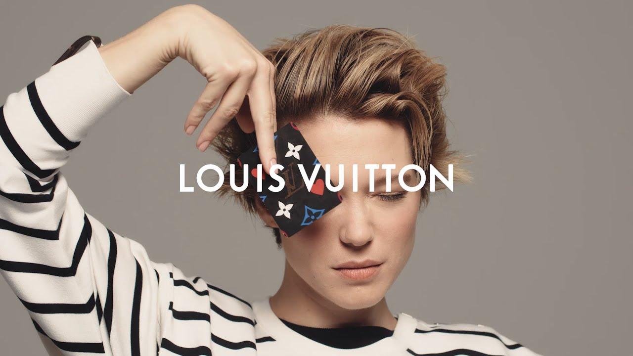 LOUIS VUITTON BRAND HISTORY