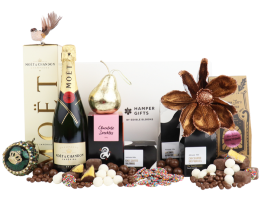 WINE GIFT HAMPER