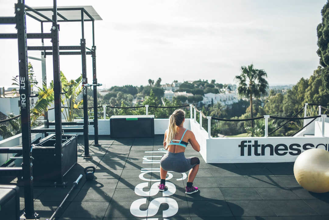 how to improve your workouts