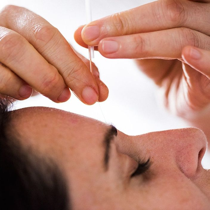 How To Relax Your Mind and Body From Anxiety acupuncture