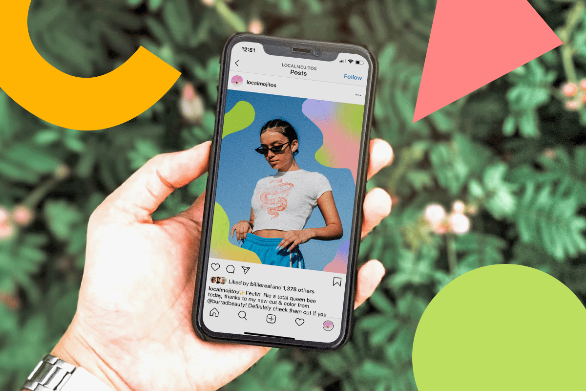 digital marketing 2021 instagram