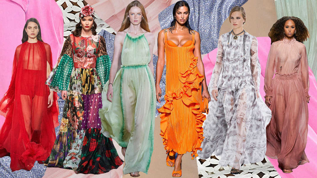 how does fashion influence digital design