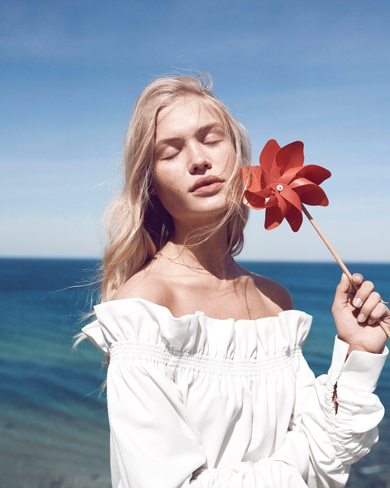 how to improve your skin this spring