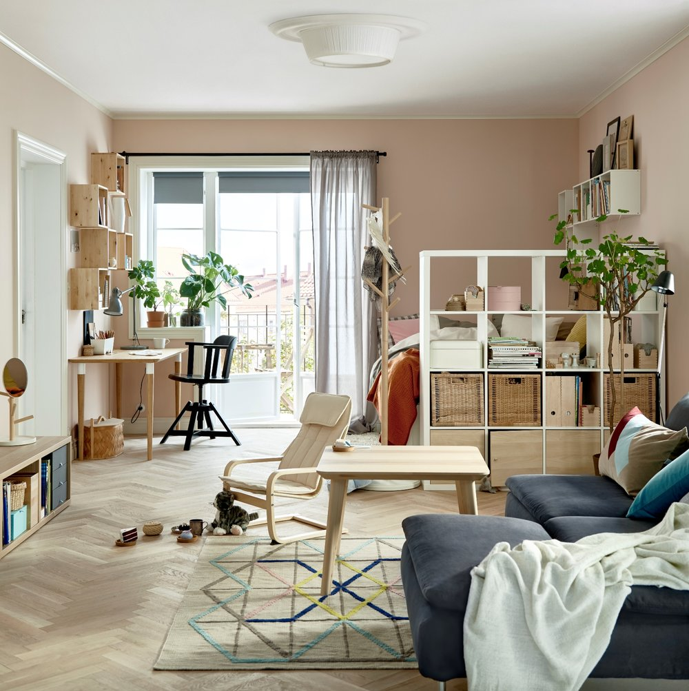 master the art of home organisation
