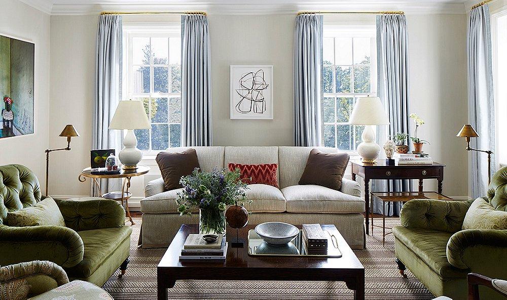 timeless interior design ideas