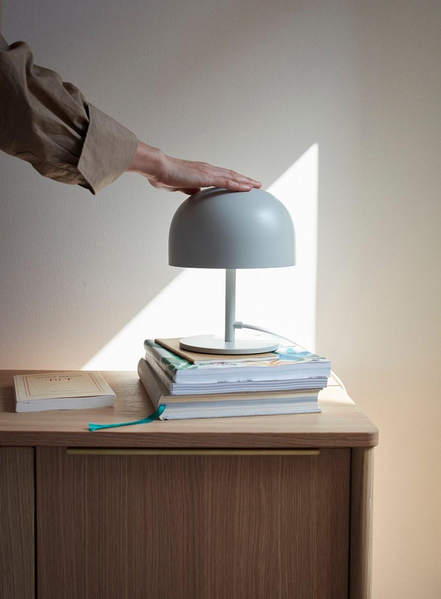 update lighting make apartment more grown up