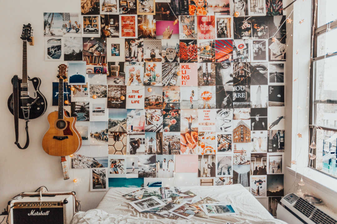 wall art decor wall collages