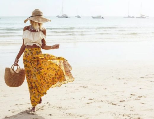 ways to look your best at the beach 2