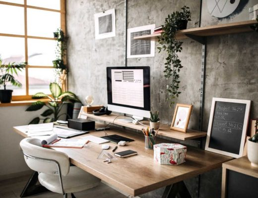 how to run a home business