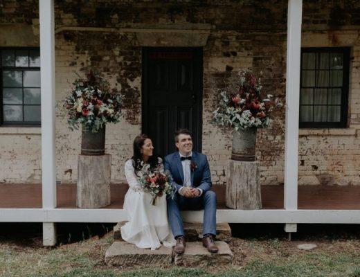 wedding venues hobart 3