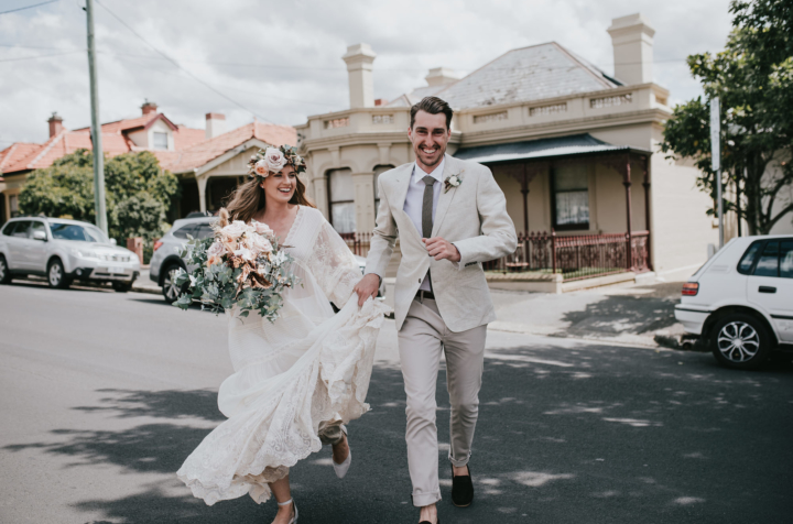 wedding venues hobart