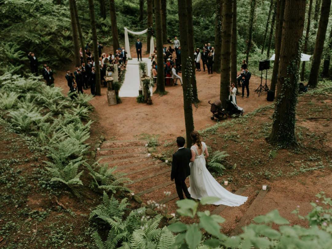 Minimal-Modern-wedding Inspiration 2