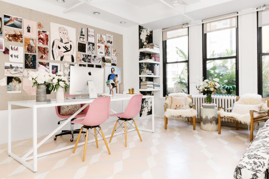 WORK FROM HOME INSPIRATION