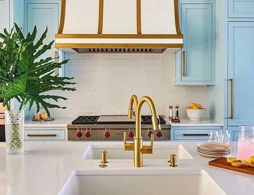 habits to keep kitchen clean and tidy