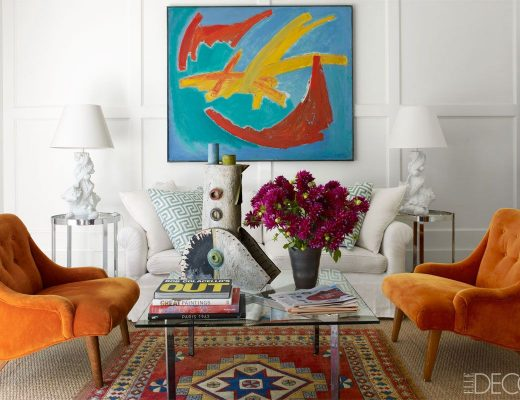 improving aesthetics of home with rugs