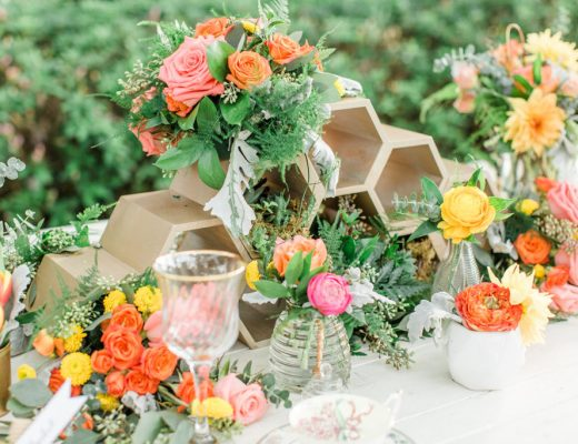 most popular flowers for weddings