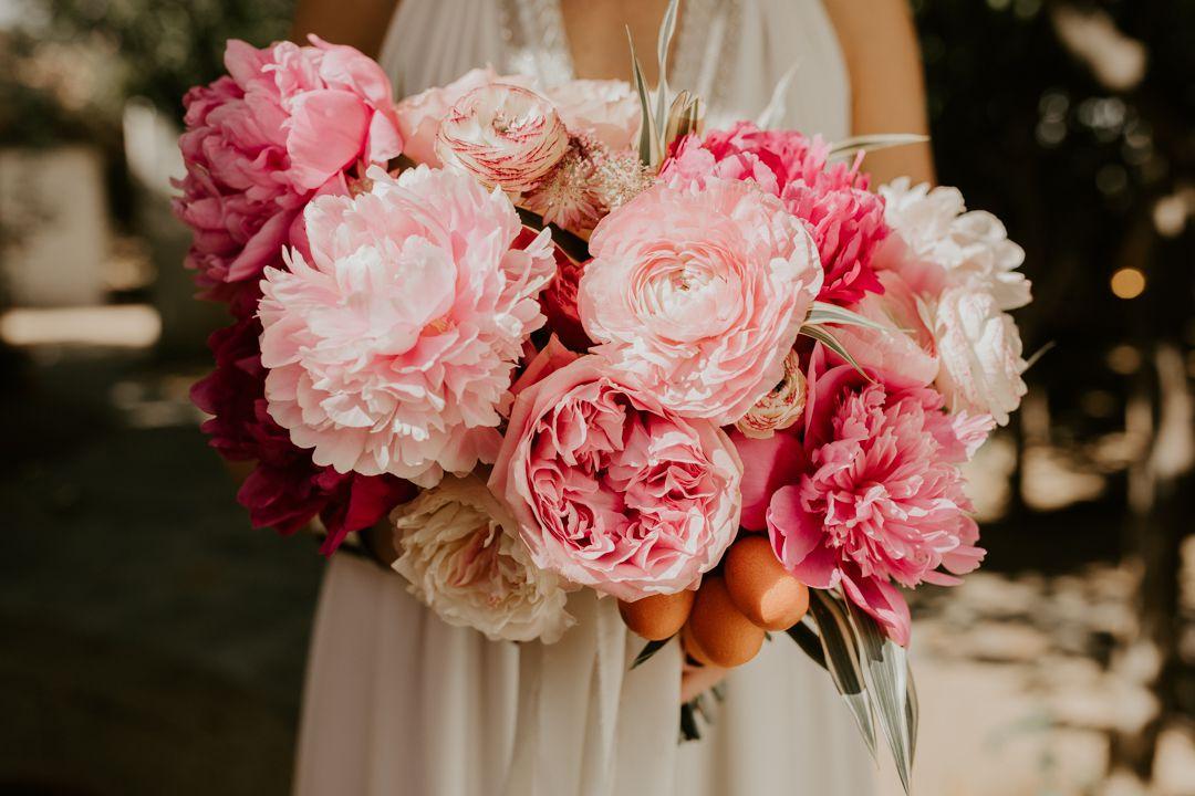 most popular flowers for weddings pe