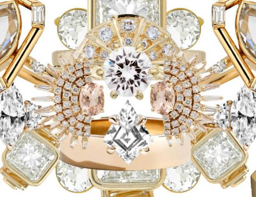top tips for buying diamond engagement rings