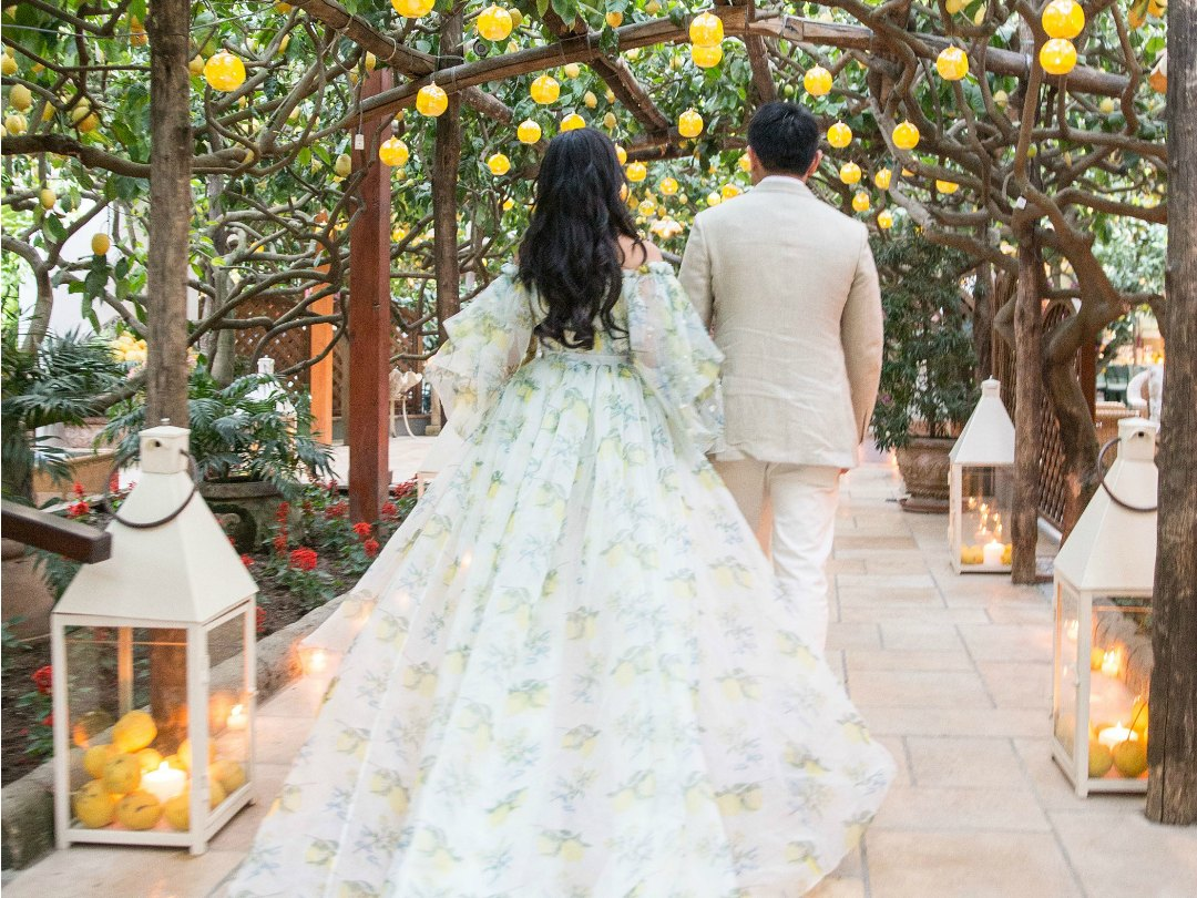 what to wear to an overseas wedding