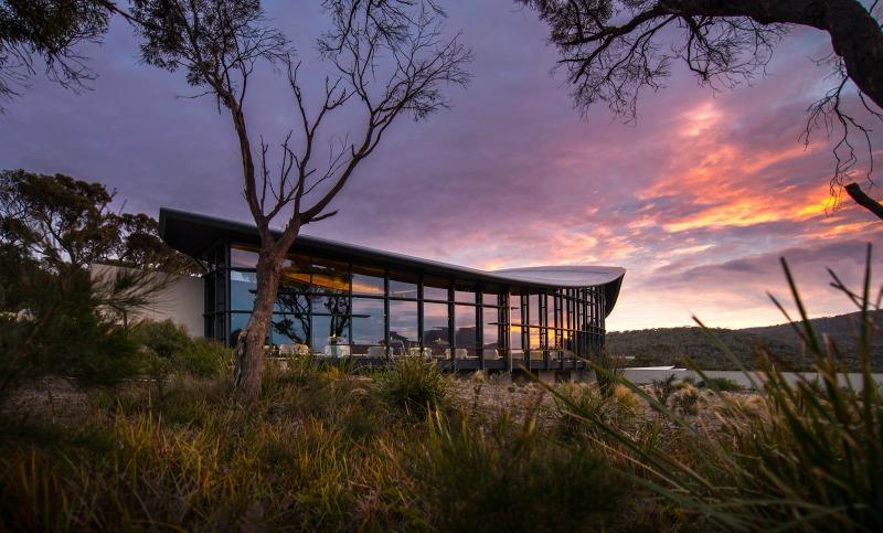 Saffire Freycinet (Tasmania)