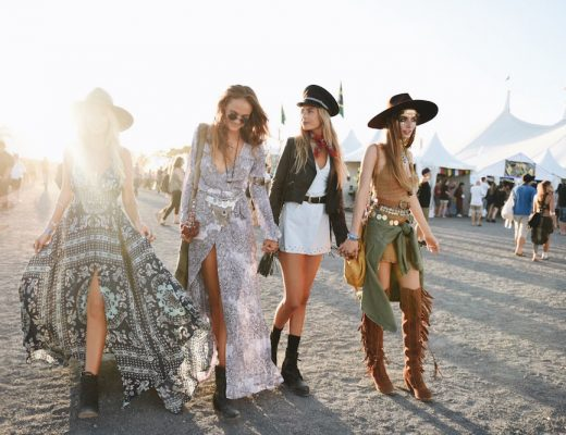 festival fashion inspiration