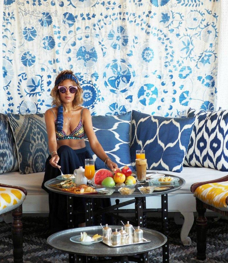 Taline Gabrielian hippy lane interview 2