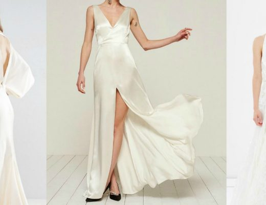 high street wedding dresses FEATURE