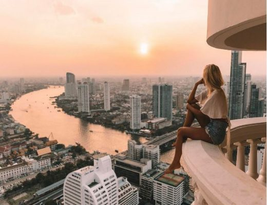 wanderlust best travel instagrams thailand