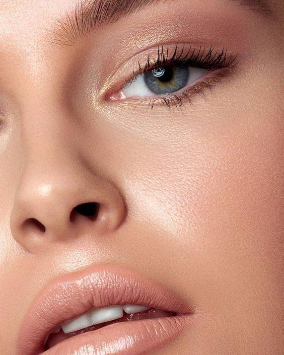 budget makeup - foundation