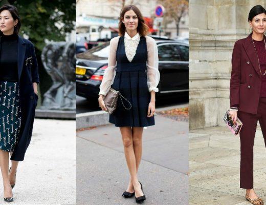 work style fashion ideas