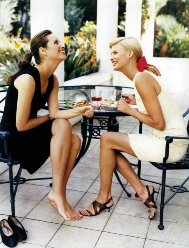 can gossip be good for you