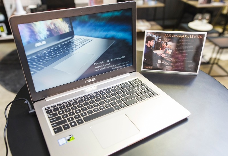 VivoBook Pro 15 2