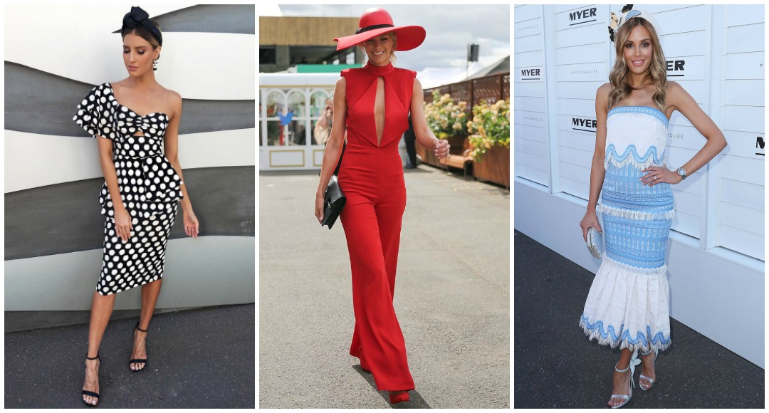 spring races style 2017