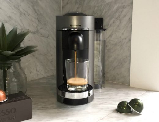 Nespresso Vertuo Review Coffee Machine Review Feature