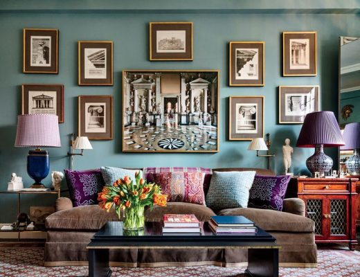 how to decorate with style