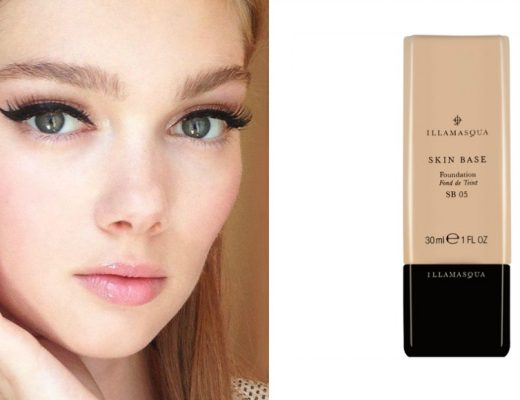 how to get flawless foundation