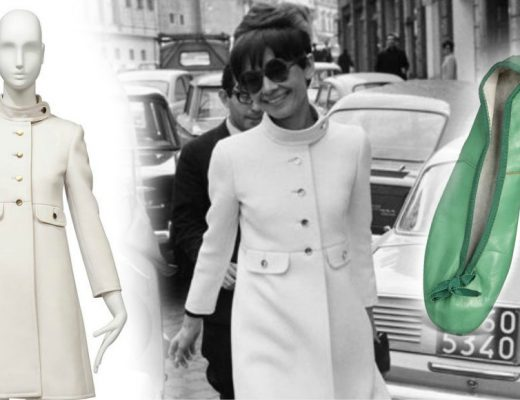 audrey hepburn auction feature