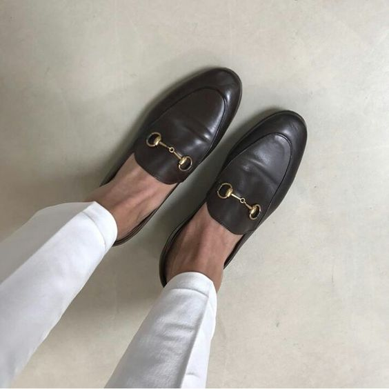 gucci jordaan loafer classic iconic style 2