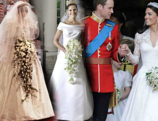 royal weddings feature