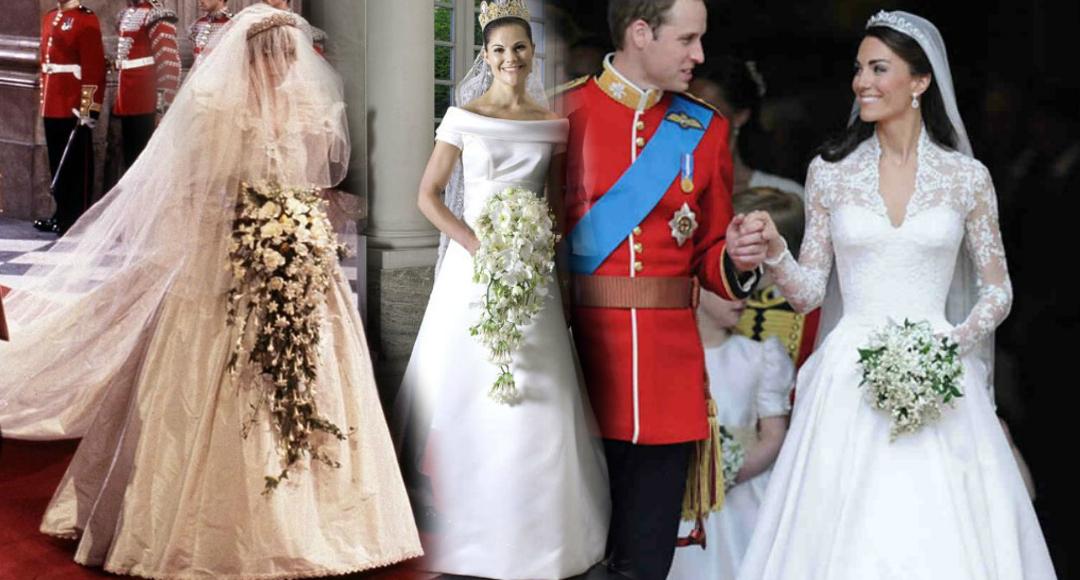 royal weddings feature