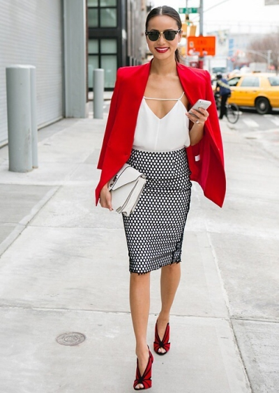 winter work outfits street style